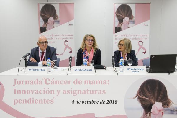 claves para seguir avanzando en el cancer de mama