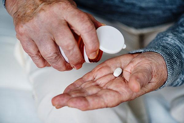 dolor irruptivo oncolgico uno de cada cuatro pacientes no sigue correctamente los tratamientos para paliarlo