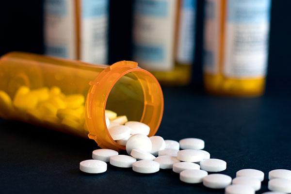 los farmaceuticos de ap alertan sobre el incremento del consumo de opioides