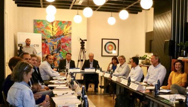 el grupo ctd apuesta por el abordaje traslacional y multidisciplinar de la diabetes