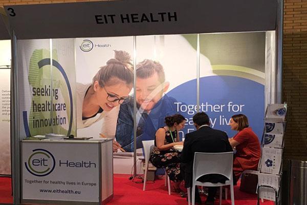 eit health participa en biospain