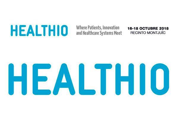 healthio 2018 mira hacia la sanidad del futuro