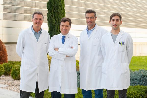las molculas de arn centran una nueva estrategia para la inmunoterapia del cncer