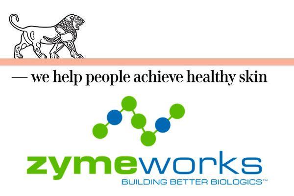 leo pharma y zymeworks investigarn anticuerpos biespecficos para dermatologa