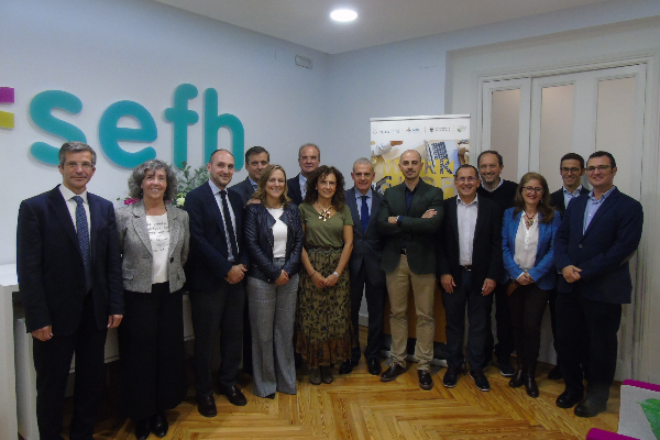 la sefh debate sobre resultados en salud y acceso a la innovacin