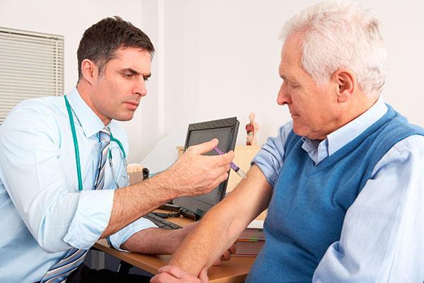 todo a punto para la campana de vacunacion contra la gripe