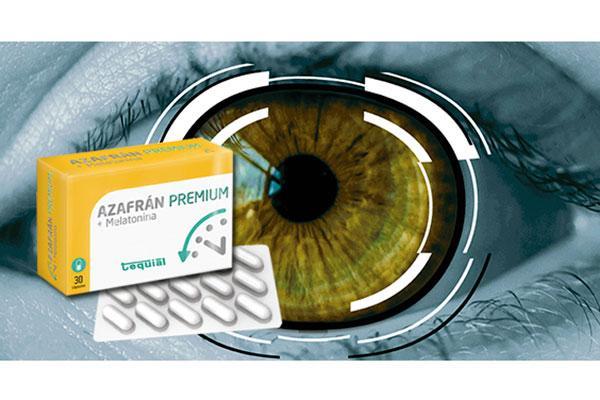 usos clinicos del azafran y la melatonina en oftalmologia
