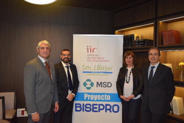 bisepro el proyecto que mejora la deteccion precoz de la sepsis