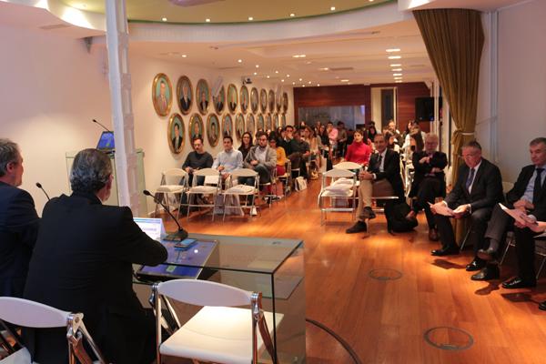 la aeu celebra su xvii curso de urologa para residentes de 5 ao