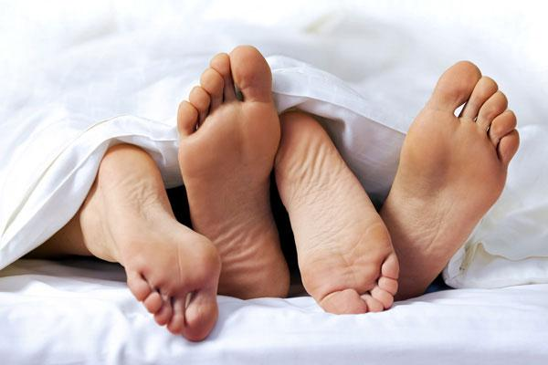identificado el primer factor genetico de riesgo de disfuncion erectil
