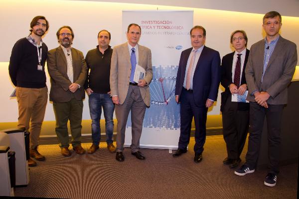 terapias innovadoras investigacion traslacional y bioinformatica perfilan el futuro de las enfermedades raras