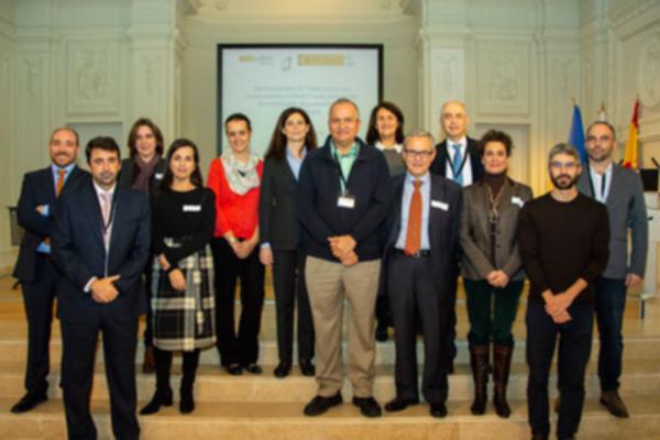 cinco millones de euros para financiar proyectos de nanomedicina medicina personalizada y biotecnologia