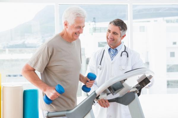 el ejercicio fsico puede ser tan eficaz como los frmacos en la hipertensin