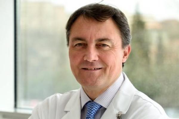 el principal reto de la urologa es seguir mejorando en oncologa avanzada