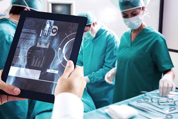 tecnologia medica un sector en crecimiento y con grandes perspectivas