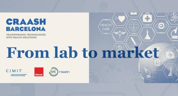 craash barcelona busca las mejores innovaciones en el mbito healthtech