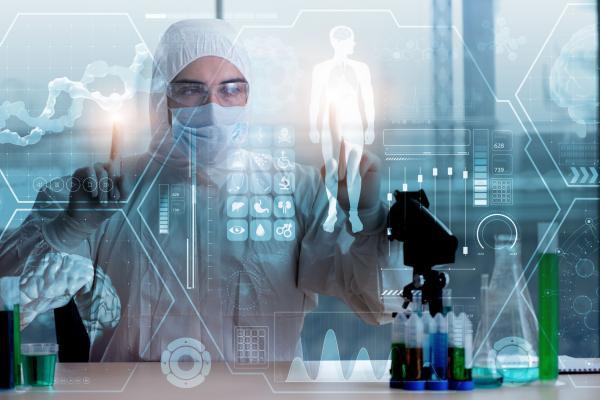 la inteligencia artificial amenaza la privacidad de los datos de salud