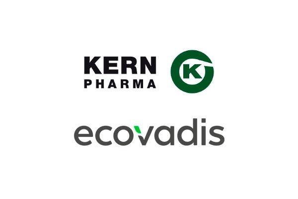 kern pharma evaluar sus prcticas de rse con ecovadis