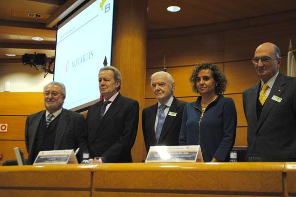 ex-ministros-y-ex-secretarios-generales-de-sanidad-debaten-los-actuale