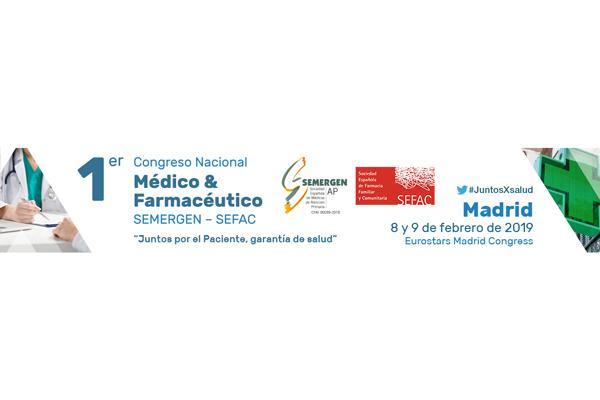 inscrbete y enva tus comunicaciones al 1er congreso mdico  farmacutico