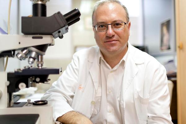 la citologia clave en el diagnostico de las enfermedades hematologicas