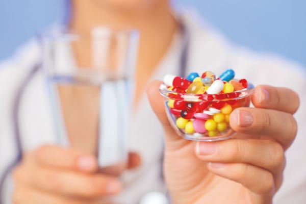 crecimiento a paso firme en el mercado farmacutico total