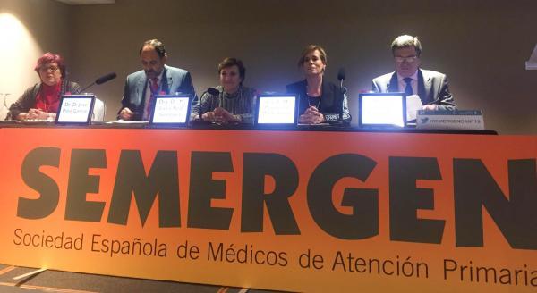 la hepatitis c y los residentes protagonistas del congreso de semergen cantabria