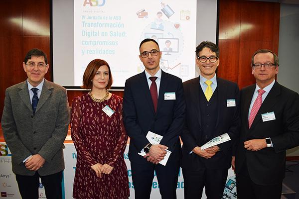la salud digital se abre camino con apoyo tecnico e institucional