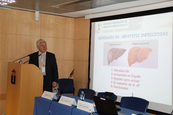 la semg alerta de un agotamiento diagnostico en los casos de infectados por hepatitis c sin detectar
