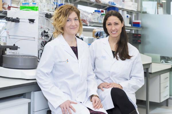 la miniproteina omomyc demuestra su actividad antitumoral