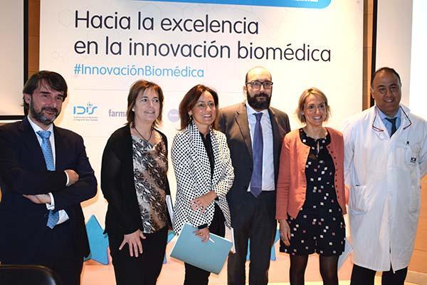 farmaindustria-fenin-asebio-e-idis-dan-un-nuevo-impulso-a-la-innovac