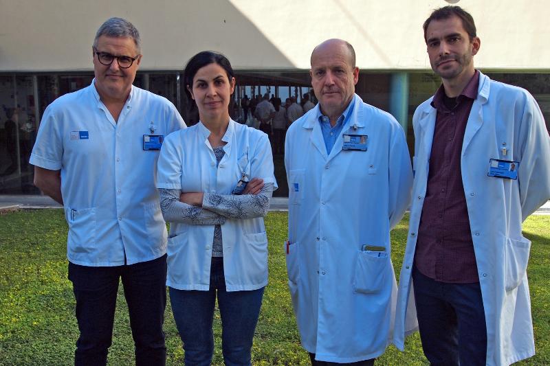 crece un 70 el numero de embarazadas con diabetes gestacional en cataluna