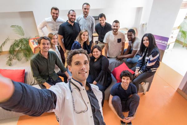 360-medics-la-app-que-quiere-ayudar-a-los-profesionales-del-sector-sanitario