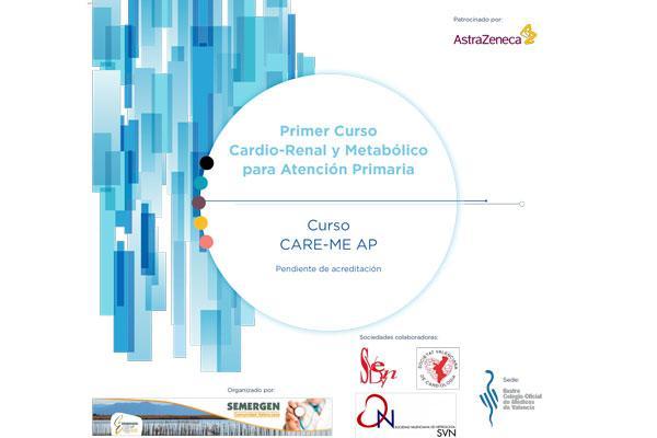 semergen cv pone en marcha el primer curso cardiorenal y metabolico para ap