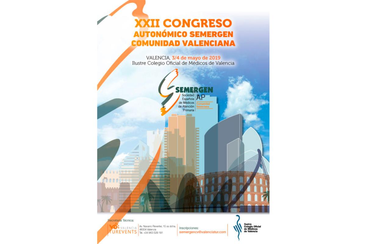 semergen-celebra-su-xxii-congreso-autonomico-en-la-comunidad-valencia