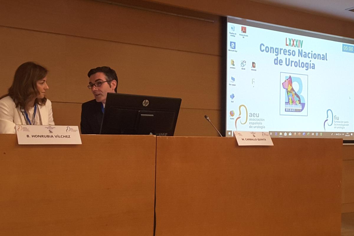 comienza-el-congreso-nacional-de-urologia-2019