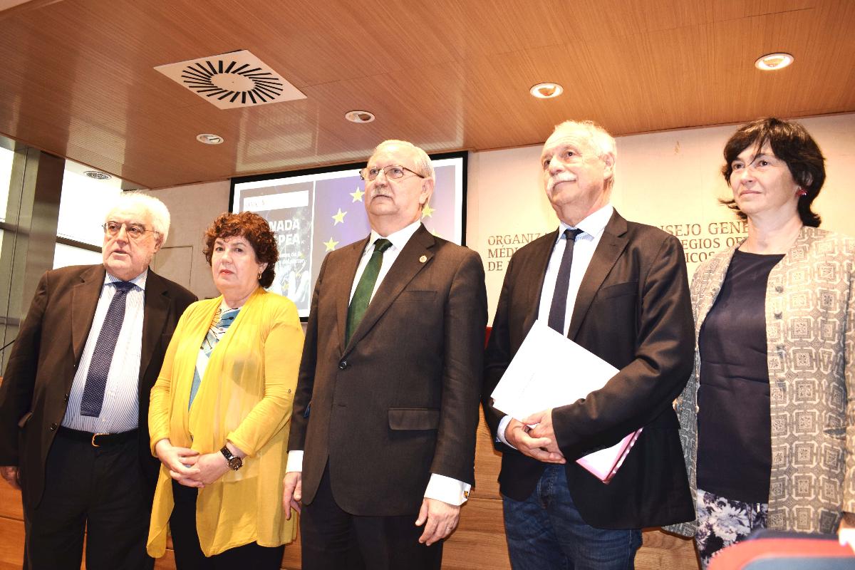 medicos-de-italia-francia-y-espana-comparten-una-misma-vision-asistencial-para-europa