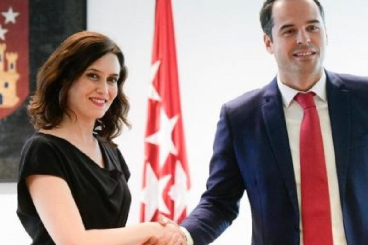 pp-y-ciudadanos-sellan-un-acuerdo-para-madrid-con-16-puntos-dedicados-a-sanidad