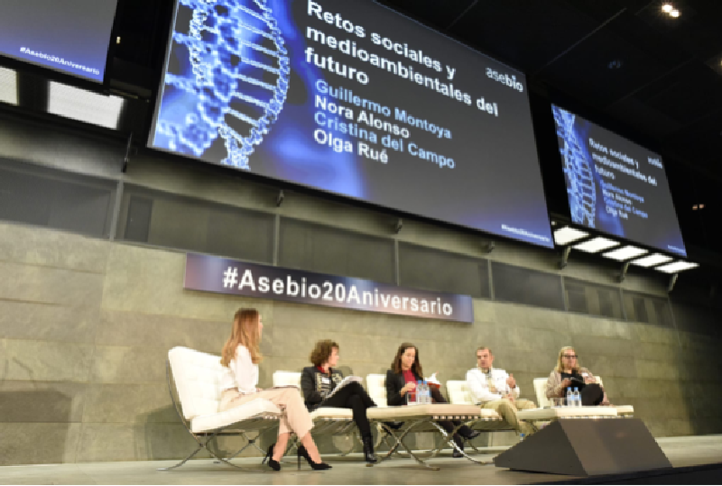 asebio-celebra-su-20-aniversario-confirmando-que-la-biotecnologia