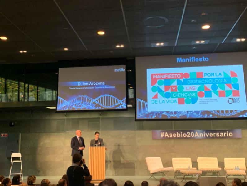 asebio-celebra-su-20-aniversario-confirmando-que-la-biotecnologia-es