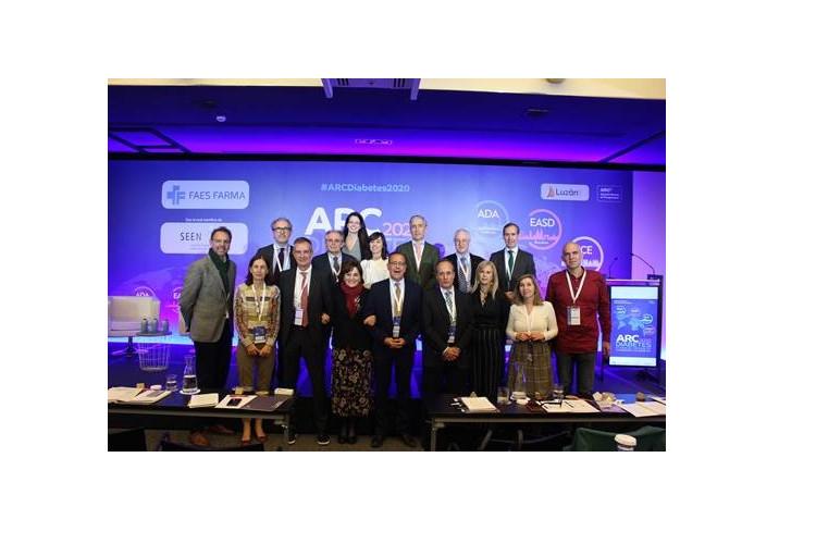 artículos del congreso internacional de la federación de diabetes 2020