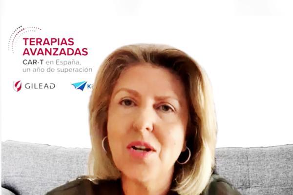 las-terapias-cart-cumplen-su-primer-ano-en-espana-con-gran-reconoci