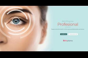 brill-pharma-lanza-un-portal-online-destinado-al-profesional-sanitario