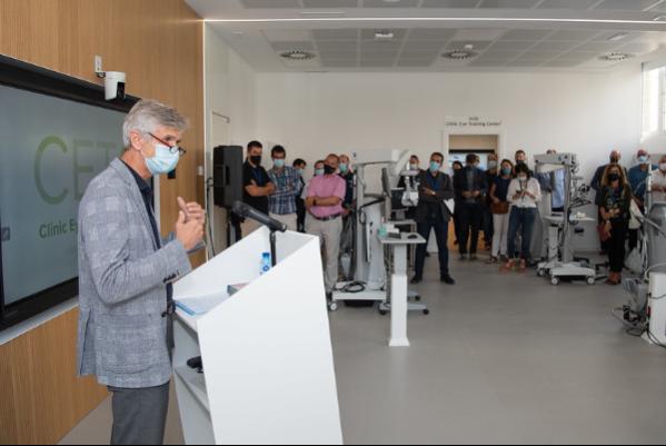 clinic-eye-training-center--pionera-iniciativa-nacional-en-formacio