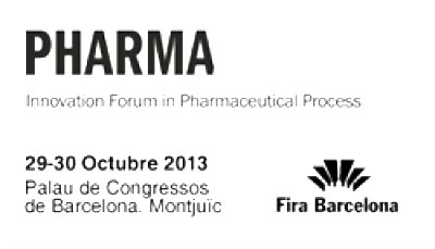barcelona ser la sede de pharmaprocess