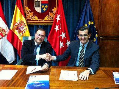 acuerdo para promocionar la educacin sanitaria a travs del deporte