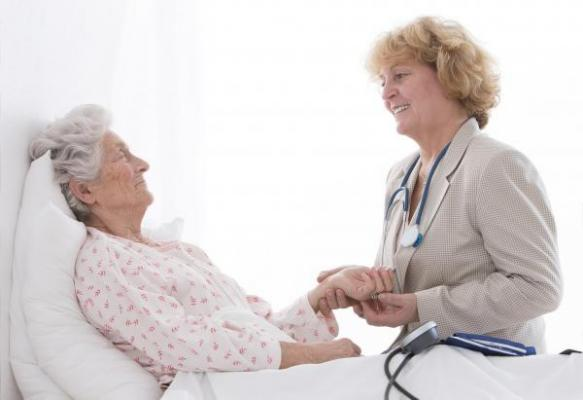 45000 hospitalizaciones anuales en domicilio de pacientes respiratorios crnicos