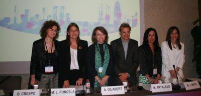 inaugurado en barcelona el xxxiii symposium de aefi