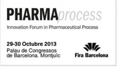 ton capella nuevo presidente del comit organizador de pharmaprocess