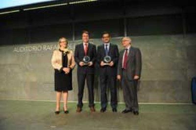 premios fundamed en el rea de idi en diabetes para la alianza boehringer ingelheim y lilly